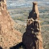 Colorado National Monument's Best Routes