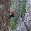 New Routes at the Narrows