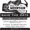 Introducing the Idaho Mountain Festival