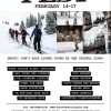 Redstone Winterfest Feb 14-17