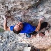 Shelf Road's First 5.14, An Interview With Mark Anderson