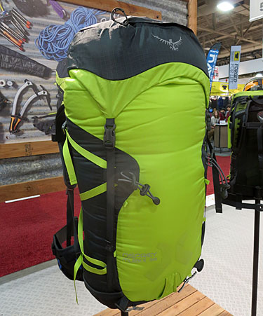 Osprey Mutant Pack