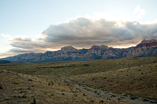 red-rocks-sunset-clouds