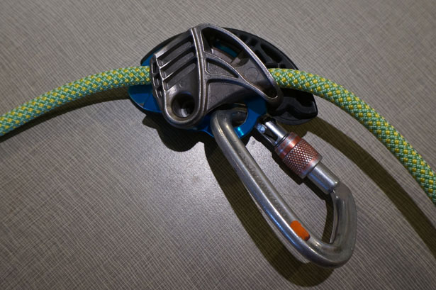 www.boulderingonline.pl Rock climbing and bouldering pictures and news Trango Vergo Review